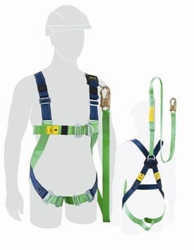 Contractor Value Plus Harness